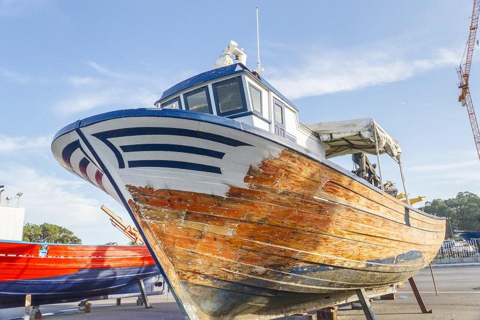 BoldLeads Boat Repair